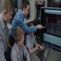 کاربرد هولوگرام در آموزش